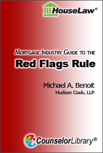 Mortgage Industry Guide to the Red Flags Rule